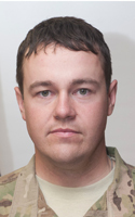 Staff Sgt. Christopher M. Ward