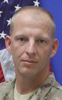 Photo of Hurne, Spc. Terry J.