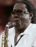 Clarence Clemons (AP Photo)